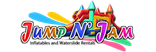 Jump N' Jam Chicago moonwalks and inflatable rentals
